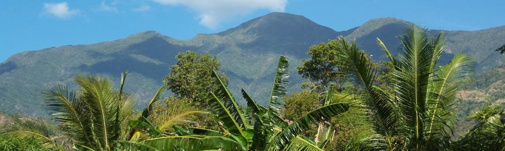 Le Pico Turquino