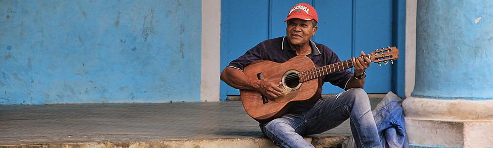 La Population Et La Musique