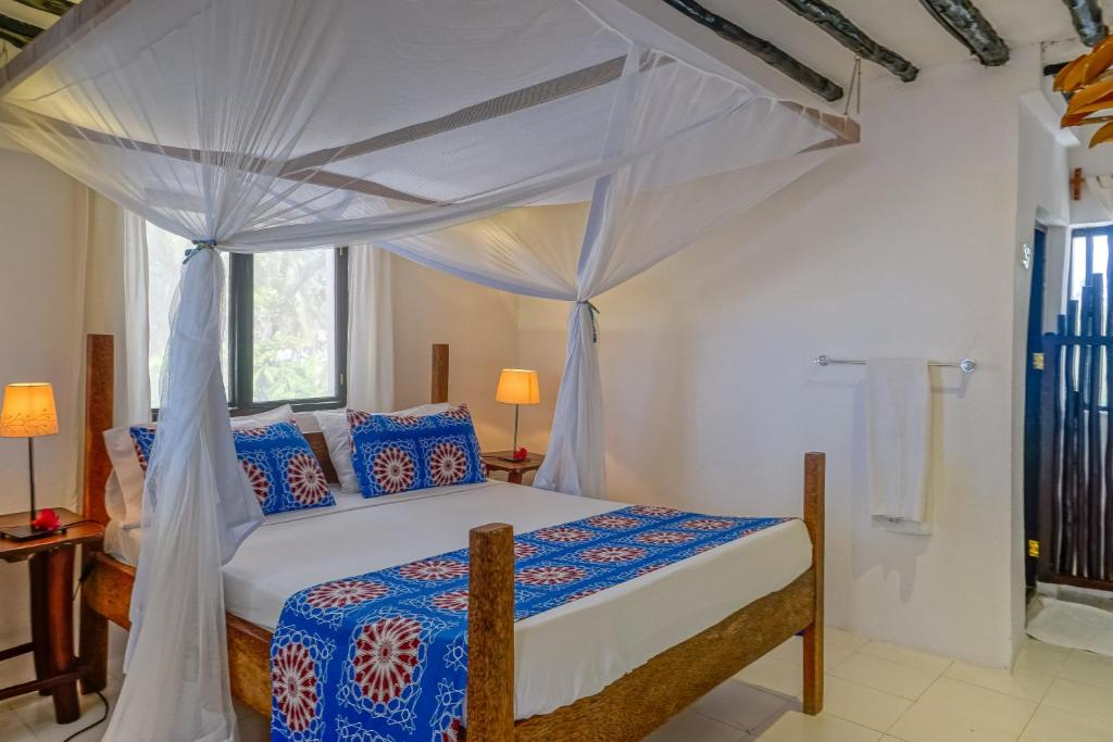 Chambre standard 20 m²